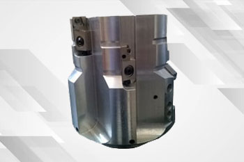 Aluminium Head Boring Bar