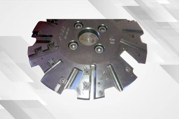 Spl Profile Cutter for Sandvik Insert